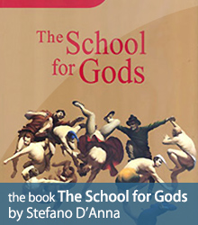 The School for Gods by Stefano D'Anna