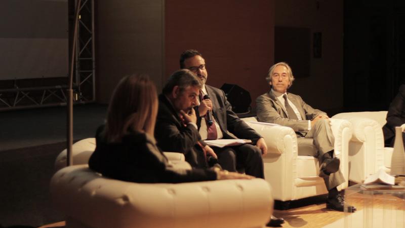 Presentazione A Dream for the World @ Gruppo Sole 24 Ore (17 Ottobre 2012)