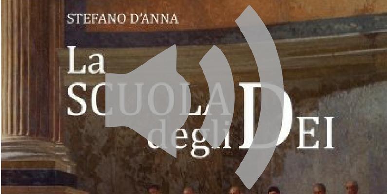 Audio-book La Scuola degli Dei