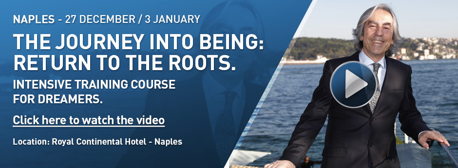 The Journey into Being: return to the roots | Intensive Training Course for Dreamers