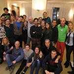 28 Febbraio 2015 | Weekend Seminar – Milano