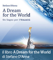A Dream for the World di Stefano D'Anna
