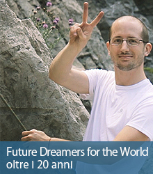 Future Dreamers for the World (oltre i 20 anni)