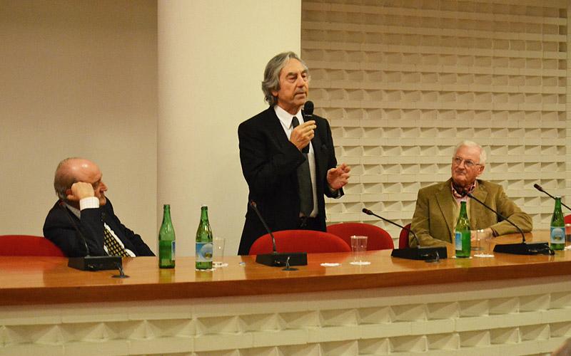 Conferenza Incontro tra Scienza e Filosofia (03 Dicembre 2013)