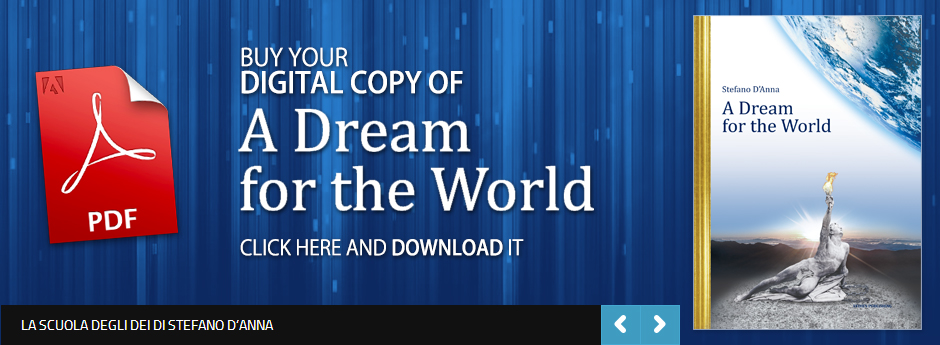 A Dream for the World Pdf