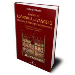 Lezioni di Economia dal Vangelo – Stefano D'Anna